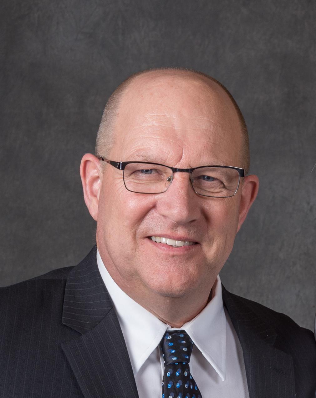 Gary Sikma